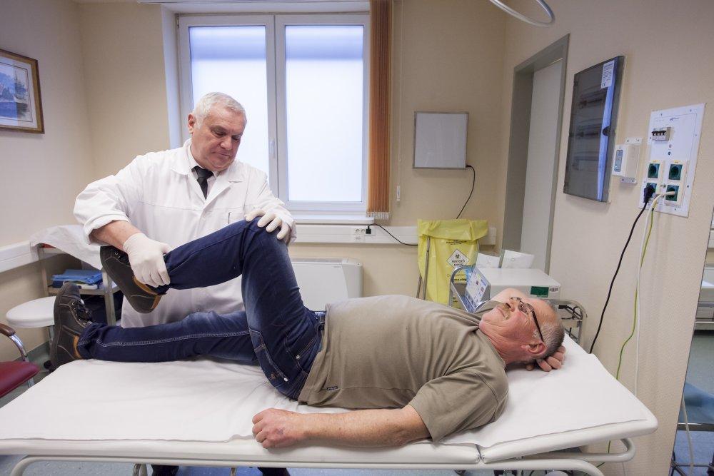 ortopédia ízületi kezelés)
