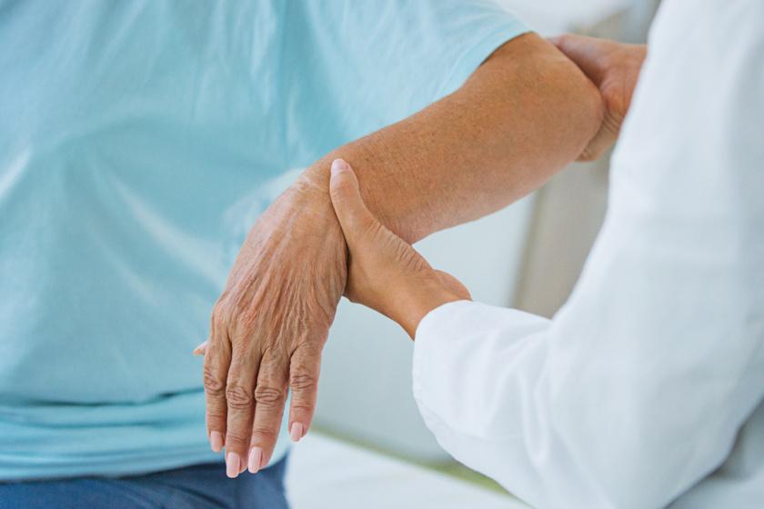 ízületi fájdalom és a karok és a lábak duzzanata