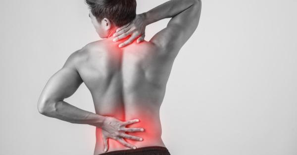 deformáló osteochondrozzal, az ízületek bőrén