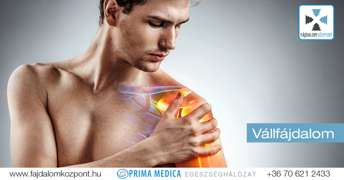 vállfájdalom-kezelés)