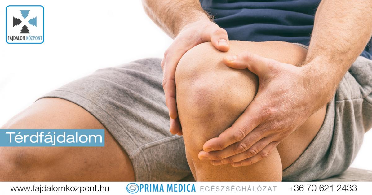 súlyos térdfájdalom nyugalomban hamis ízületi tünetek kezelése