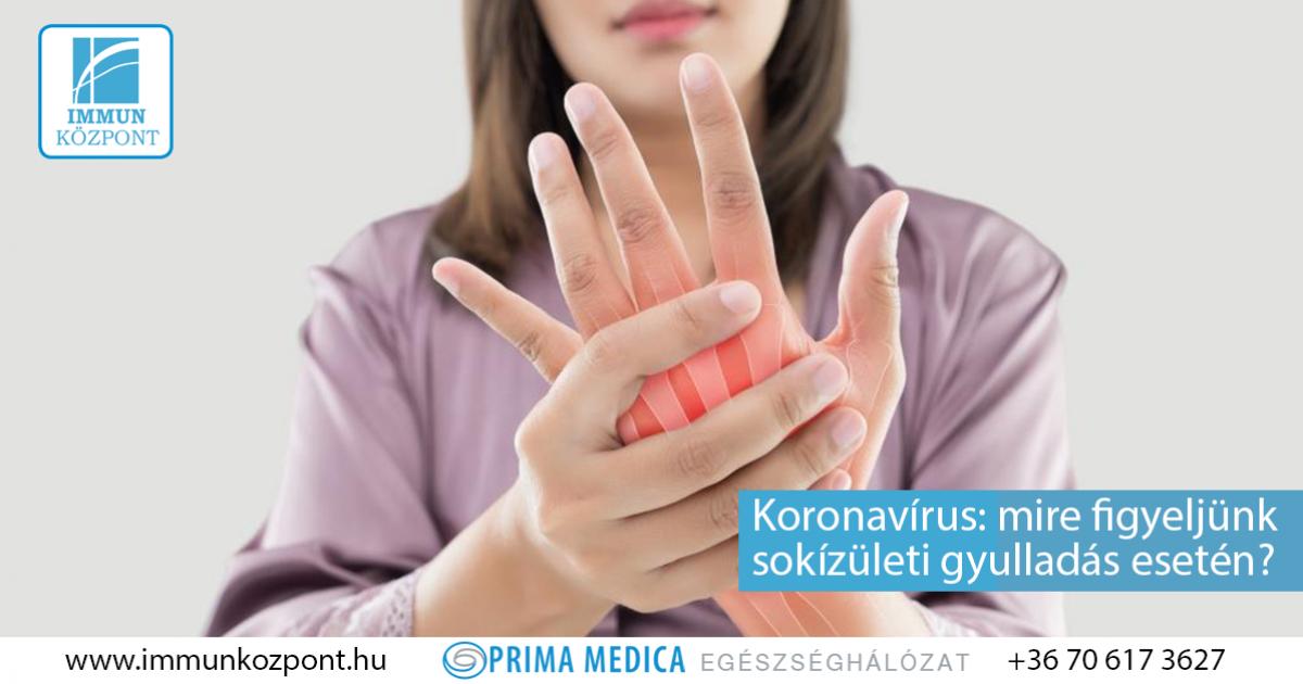májbetegség és ízületi fájdalom)