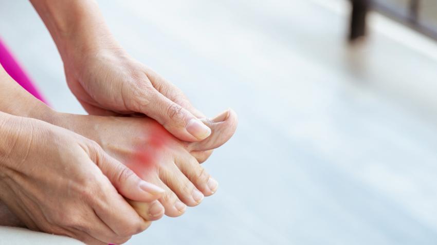 milyen ételek nem alkalmazhatók ízületi fájdalmak esetén ízületi fájdalom nagy lábujj