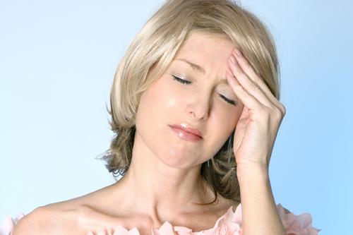 fejfájás gyomor ízületek