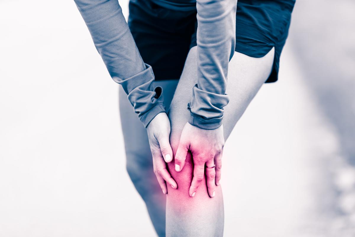 a térdízület 2. fokozatának arthrosis jelei hogyan lehet megszabadulni az ujjak ízületeinek fájdalmától