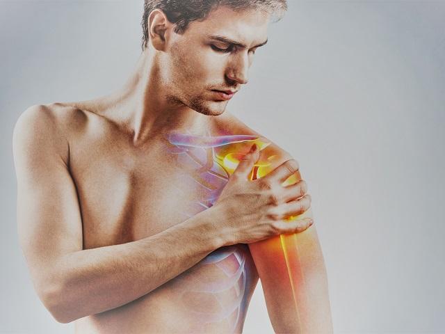 fájdalom a vállízület nyakában a karokkal)