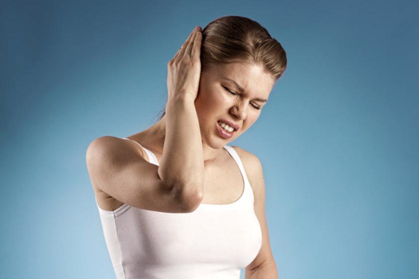 fülzúgás és ízületi fájdalom fájdalom a térdízület alsó belső részében