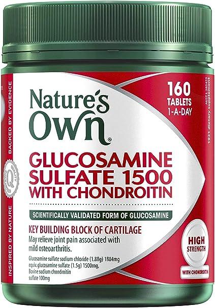 Kondroitin és glükózamin mellékhatások