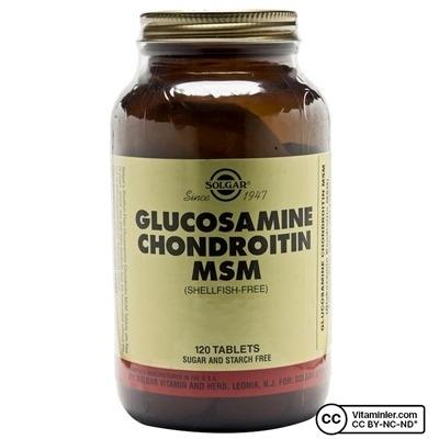 glükozamin és kondroitin arthra