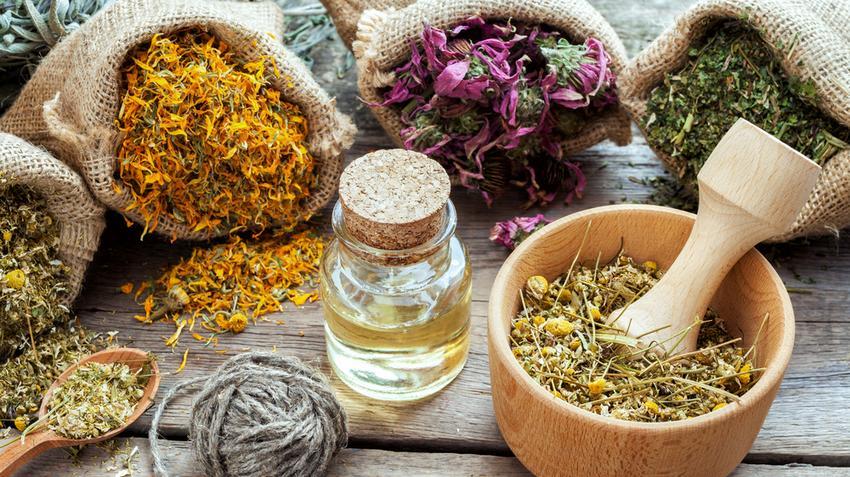 gyógynövények gyűjteménye ízületi gyulladásokhoz