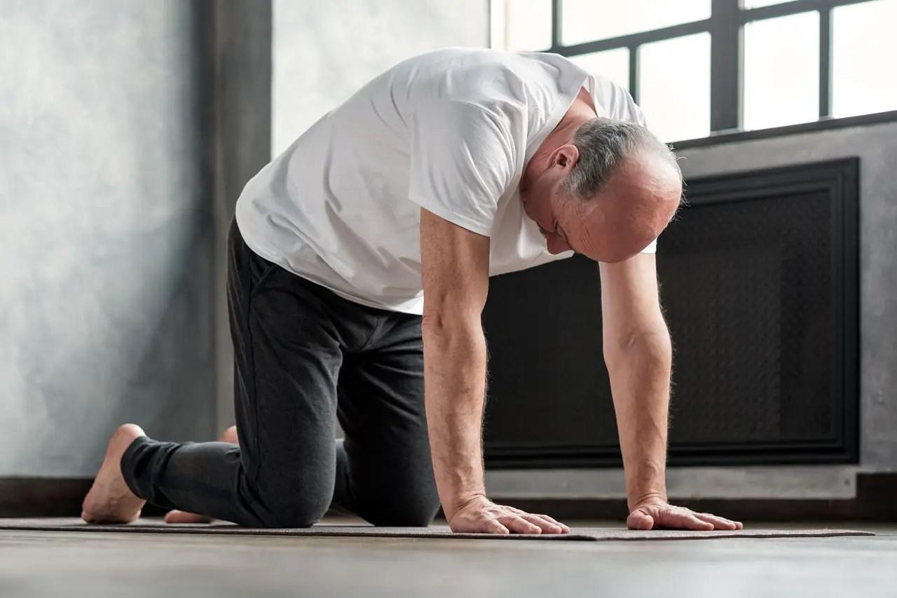 gyógyítja a hátfájást a térd és a kéz ízületi gyulladásának kezelése