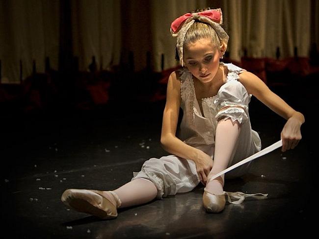 Balerina vagy tűsarkú? – A bokasüllyedés okai