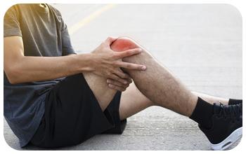 hogyan kezeljük az ízületek ujjainak ütéseit ödéma okozta ízületi fájdalom