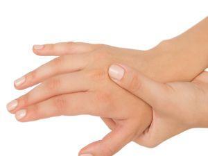 hogyan lehet megszabadulni az ujjak ízületeinek fájdalmától