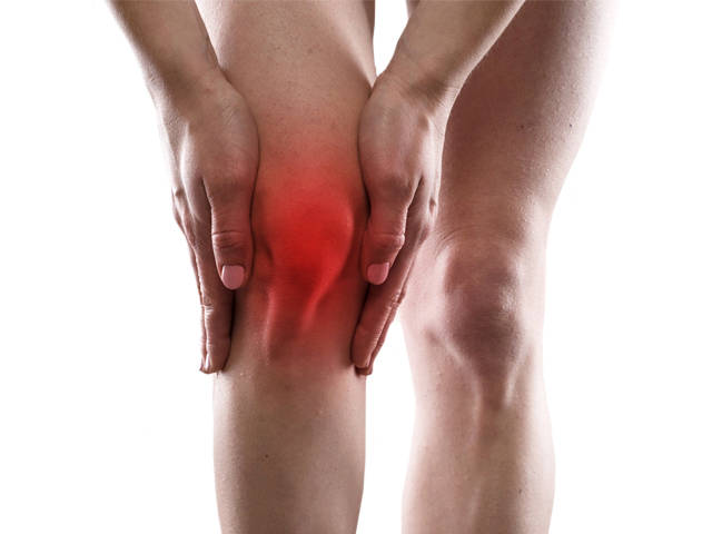 Az idősebbek és az artritisz