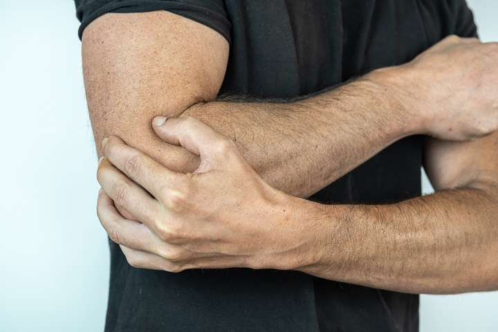 kenőcs a könyök ízületi fájdalmainak kezelésére