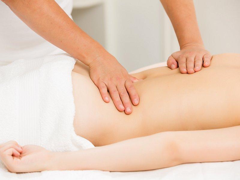 kötőszövet kezelés