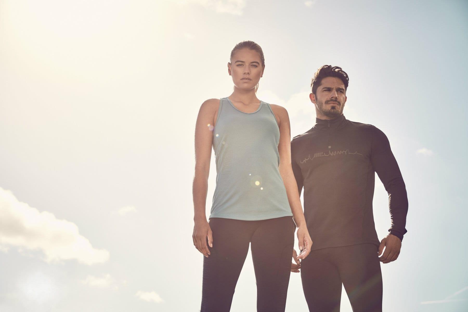 Sportteljesítmény fokozása és javítása   Érd el a célodat - MYPROTEIN™