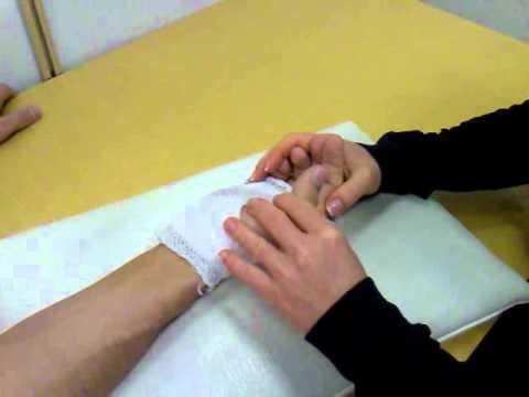 térd görbülete sérülés után ízületi gyulladásos kar kezelése