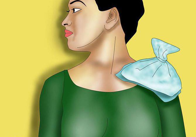 vállízület ízületi gyulladás diadinamikus kezelése)