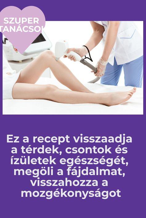 zselatin a lábak ízületeinek fájdalma érdekében)