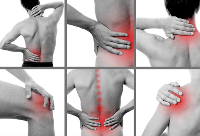 ízületi fájdalom után az ujjízület betegsége