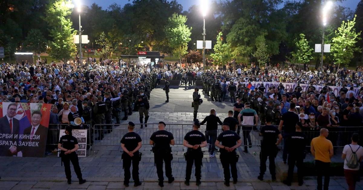 ízületi kezelés szerbiában