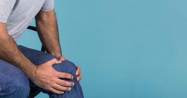 hogyan lehet enyhíteni a fájdalmat a térd gonarthrosisával