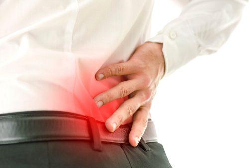 bokaízületek fájdalmainak kezelése)