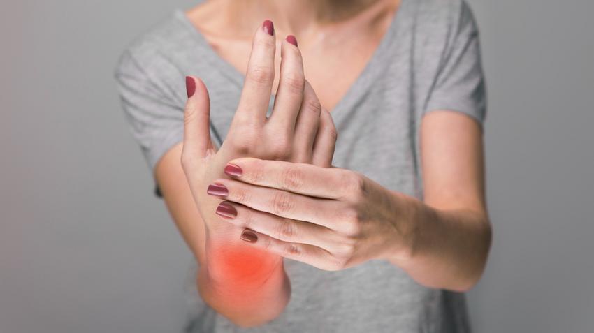 Ízületi gyulladás: ezek a fájdalomcsillapítók és kezelések segítenek