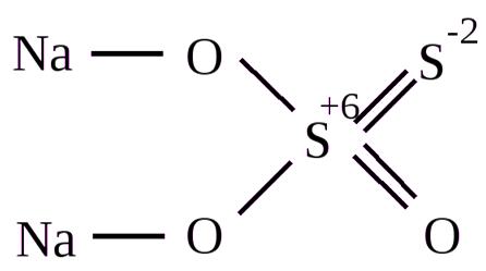 nátrium-tioszulfát ízületi fájdalmak kezelésére