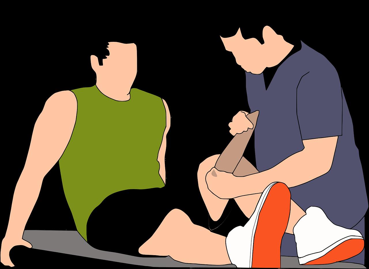 fáj a jobb láb középső lábujja ízülete