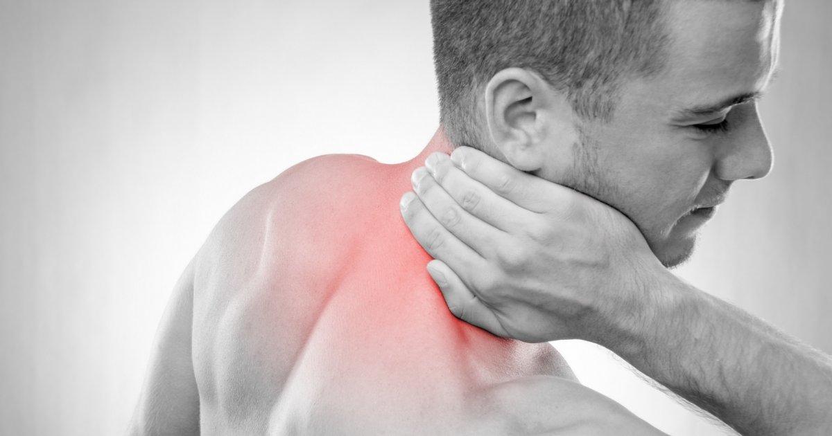 fájdalom a nyaki csípőben)