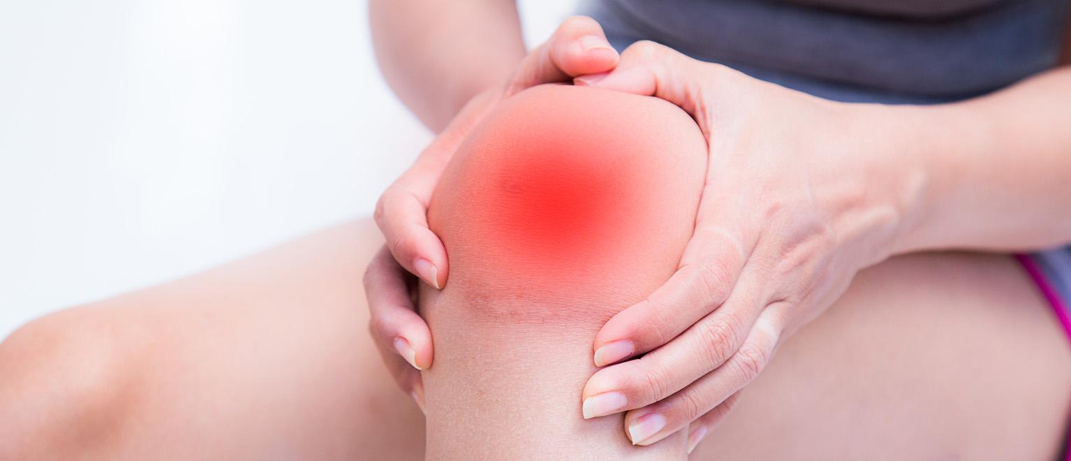 ízületi sérülés lábkezelés