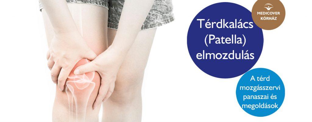 térd ízületi kezelés 3 evőkanál kezelés)