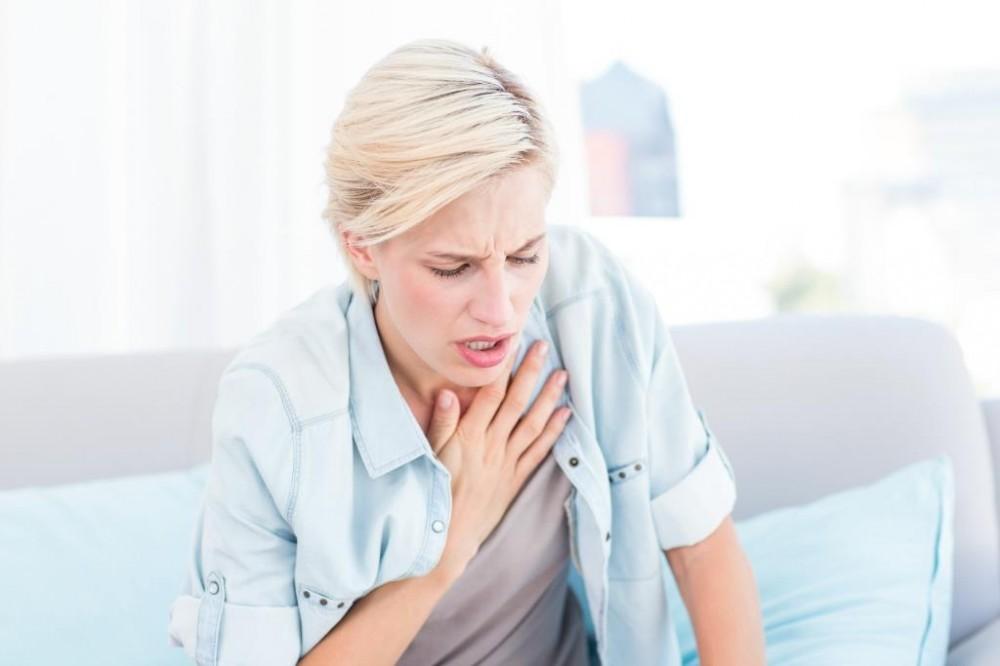 Asztma - Betegségek | Budai Egészségközpont