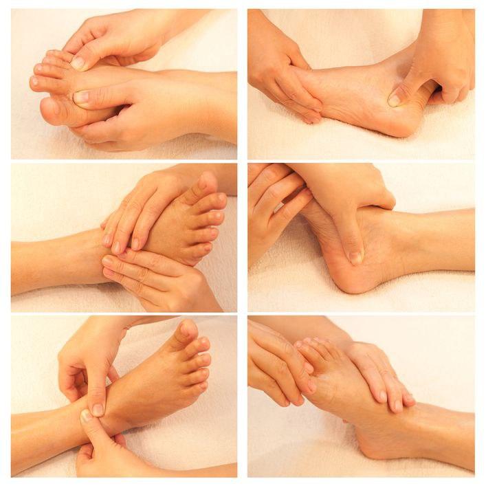 Miért fáj a láb a csípőtől a térdig: az oka, a fájdalom kezelése - Nyáktömlőgyulladás -