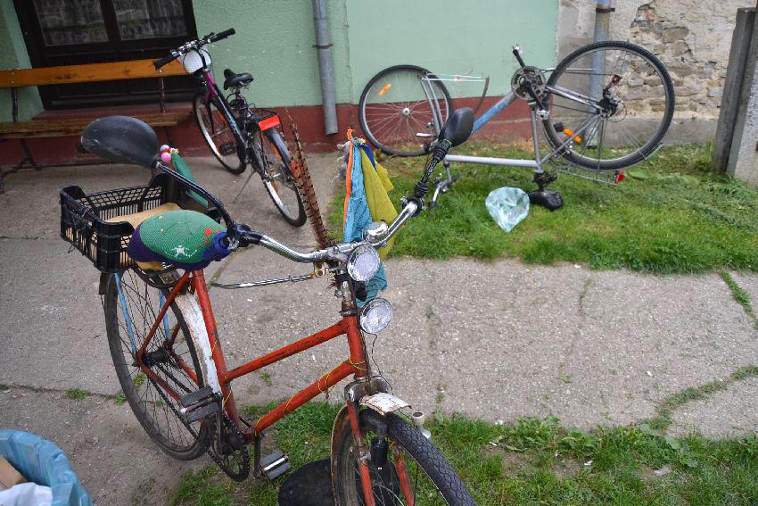 egy kerékpár hogyan gyógyítja az ízületeket)