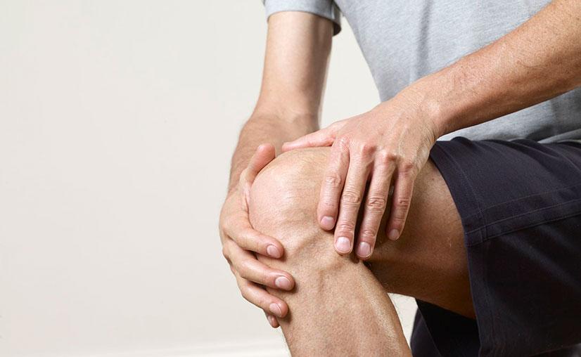 fájdalom a térd hemarthrosisával könyökfájdalom kezelés torna