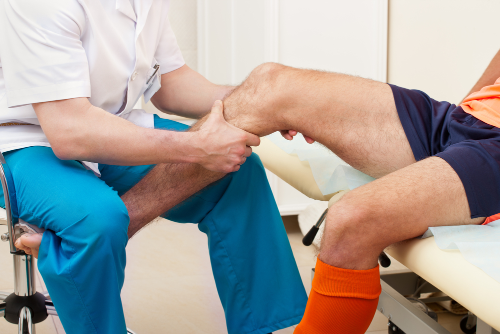 artrózisos kezelés kompresszorokkal