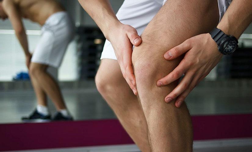 fájdalom a térd hemarthrosisával lábfájdalom gyógyítása